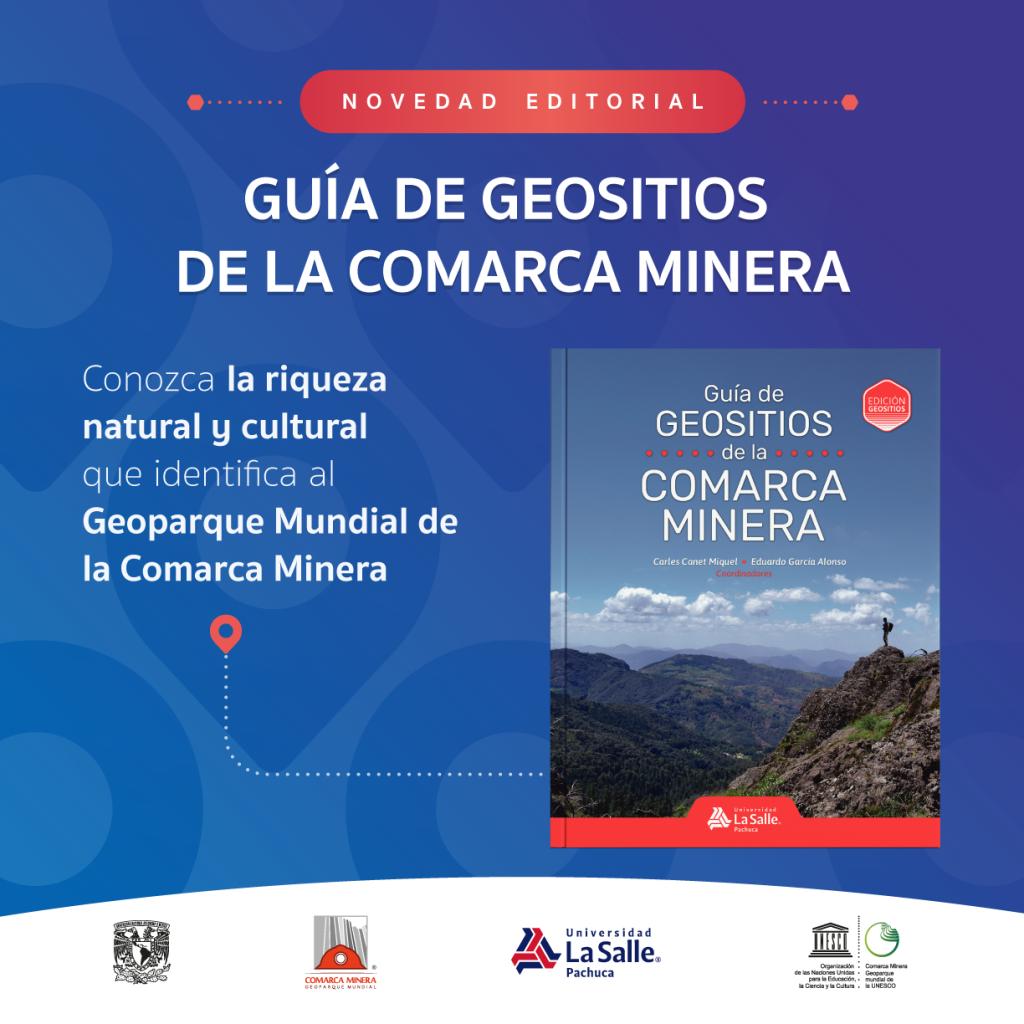 Guía de Geositios